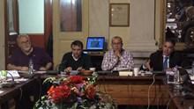 Συνεδρίαση Δημοτικού Συμβουλίου - Απόφαση Σ.τ.Ε