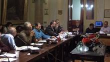 Συνεδρίαση Δημοτικού Συμβουλίου - Πλατεία Φοίνικα