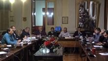 Συνεδρίαση Δημοτικού Συμβουλίου - Δρομολόγιο Ραφήνας