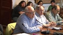 Συνεδρίαση Δημοτικού Συμβουλίου - Βιολογικός
