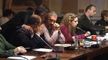 Συνεδρίαση Δημοτικού Συμβουλίου - Ε.Σ.Κ.Κ