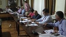 Συνεδρίαση Δημοτικού Συμβουλίου - Ακτοπλοϊκό