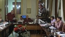 Συνεδρίαση Δημοτικού Συμβουλίου - Στατική επάρκεια Β' κλειστής αίθουσας