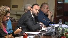 Συνεδρίαση Δημοτικού Συμβουλίου - Κρουαζιέρα