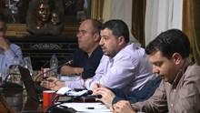 Συνεδρίαση Δημοτικού Συμβουλίου - Επικινδυνότητα κτιρίων