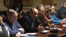 Συνεδρίαση Δημοτικού Συμβουλίου - Ασφάλιση μαθητών