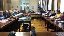 Συνεδρίαση Δημοτικού Συμβουλίου - Hollywood