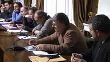 Συνεδρίαση Δημοτικού Συμβουλίου - Παρτέρια παραλίας