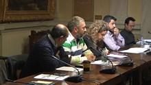 Συνεδρίαση Δημοτικού Συμβουλίου - Hellas Beatles Cup