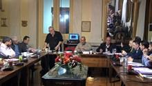 Συνεδρίαση Δημοτικού Συμβουλίου - Ψήφισμα συμπαράστασης