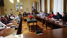 Τοποθέτηση Κ. Μητρόπαπα στο Δημοτικό Συμβούλιο