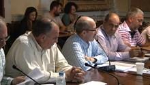 Συνεδρίαση Δημοτικού Συμβουλίου - Κατολισθήσεις