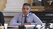 Ο Δήμαρχος Σύρου-Ερμούπολης για την ηλεκτροδότηση του Νεωρίου