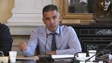 Ο Δήμαρχος Σύρου-Ερμούπολης για την πολεοδομική μελέτη