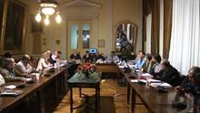 Συνεδρίαση Δημοτικού Συμβουλίου - Πολεοδομική υποστήριξη στον Δήμο Μυκόνου