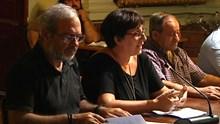Συνεδρίαση Δημοτικού Συμβουλίου - Ψήφισμα