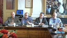 Συνεδρίαση Δημοτικού Συμβουλίου - Πολεοδομικό