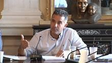 Συνεδρίαση Δημοτικού Συμβουλίου - Έδρα Πανεπιστημίου Αιγαίου