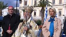 Εορτασμός του Πολιούχου της Σύρου, Αγίου Νικολάου