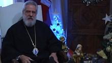Χριστουγεννιάτικο μήνυμα του Σεβασμιωτάτου Μητροπολίτη Σύρου