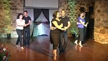 3ο Syros Emporium - Latin Dance Presentation από το El Beso