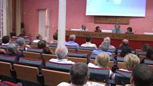 Εκδήλωση Ελληνικής Αιματολογικής Εταιρείας