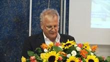 8η Πανελλήνια Σύνοδος των ΦΟ.Δ.Σ.Α. - Χαιρετισμοί επισήμων