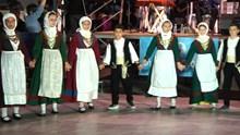 2ο Φεστιβάλ Παραδοσιακών Χορών για νέους «συριανοπατώ»