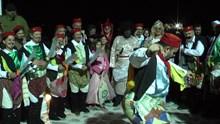 Συριανό Καρναβάλι 2018 - Τα ζεϊμπέκια