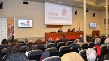 Aνακοίνωση της υποψηφιότητας του συνδυασμού «Λαϊκή Συσπείρωση»