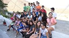 Ξενάγηση από τους Μικρούς Ξεναγούς της Άνω Σύρου