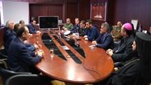 Ναυπηγείο Σύρου - Ενημέρωση για περιβαλλοντικά μέτρα