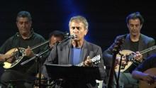 Συναυλία Γιώργου Νταλάρα