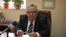 Συνέντευξη τύπου Διοικητή 2ης ΔΥΠε Πειραιώς και Αιγαίου