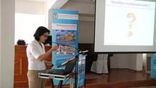 18ο Επιστημονικό Συνέδριο του Ελληνικού Κολεγίου Μεταβολικών Νοσημάτων - A.Παπαζαφειροπούλου (Παθολόγος)