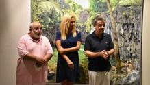 Περί σωμάτων: Ομαδική έκθεση των Γιώργου Ρόρρη, Μαρίας Φιλοπούλου και Αλέξη Βερούκα