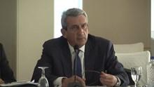 Συνεδρίαση Περιφερειακού Συμβουλίου - Διατάραξη σχέσεων αυτοδιοίκησης