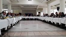 Συνεδρίαση Περιφερειακού Συμβουλίου 22/3/2019