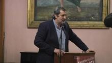 Ομιλία Παύλου Πολάκη (Μέρος Α')