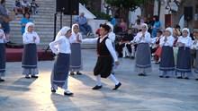 1ο Φεστιβάλ Παραδοσιακών Χορών για νέους «Συριανοπατώ»