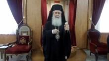 Δηλώσεις του Πατριάρχη Ιεροσολύμων και πάσης Παλαιστίνης κ.κ. Θεόφιλου Γ'