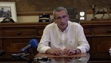 Δηλώσεις Γιώργου Χατζημάρκου για το εκλογικό αποτέλεσμα